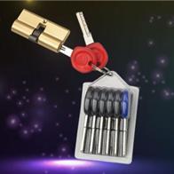 超B级防盗锁芯系列